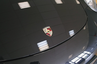Protection face Porsche 991 Turbo S